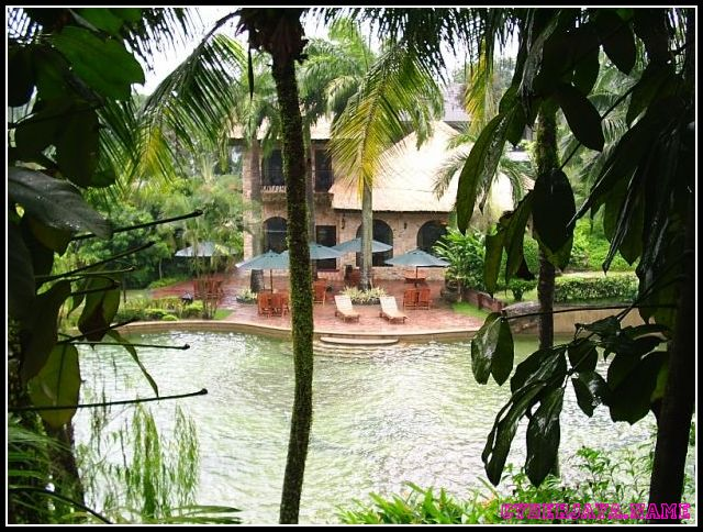 Cyberview Lodge Resort & Spa (CVL)